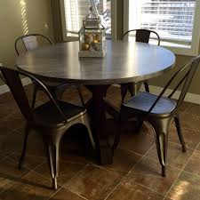 Ana White Dining Room Table Ana White Round X Base Table Diy Projects