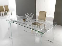 tavoli sala da pranzo calligaris gallery of tavolo cristallo archives non mobili cucina