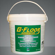 g floor adhesives seaming installation tips