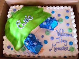 monsters inc baby shower ideas inc baby shower cake ideas fresh monsters inc baby shower