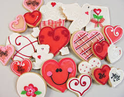 valentines cookies s day cookies time for the holidays