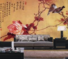 Chinese Fan Wall Decor by Exciting Chinese New Year Decoration Completing Party Celebration