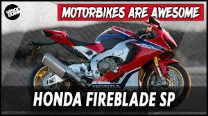honda fireblade motorbikes are awesome honda fireblade sp visordown