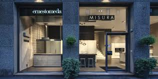 new flagship store ernestomeda in milan