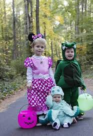 Halloween Costumes Girls Boys Son Wore Dress Halloween Huffpost