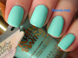 the leaves are changing color u2026and so is my nail polish beautyjudy