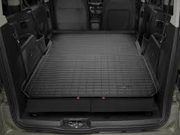 2014 2017 ford transit connect wagon weathertech cargo liner