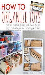 Toy Organization Toy Organization 101 Taming The Toys Making Lemonade