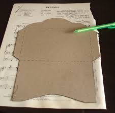 how to make your own envelope creative you how to make your own envelopes