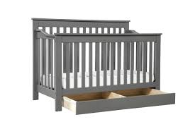 Graco Changing Table Espresso In Convertible Crib With Changing Table Easton