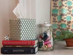 sewing 101 tissue box cover design sponge