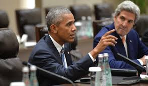 Russia Assad Deliver Blow To by Obama U0027s Legacy In Syria U2014 A Shattered Country And A Looming