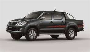 toyota hilux improvement 2012 ready for order taking