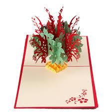 fantastic flower handmade kirigami u0026 origami 3d pop up greeting