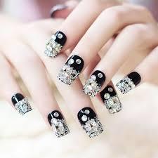 charming bridal nail designs 2017 99 us style