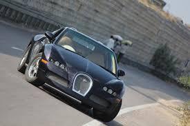 modified bugatti can u0027t afford a bugatti veyron how about a suzuki based replica