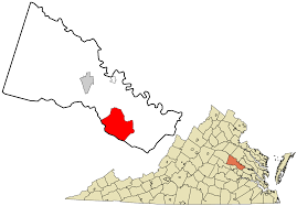 Zip Code Map Richmond Va by Mechanicsville Virginia Wikipedia