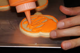 pumpkin sugar cookies u2026happy halloween u2013 newtritionsavvysarah