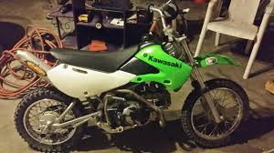 2005 kawasaki klx 400 motorcycles for sale