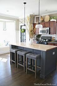Painted Kitchen Islands Home Furniture Kitchen Islands Trendy Best 25 Painted Kitchen