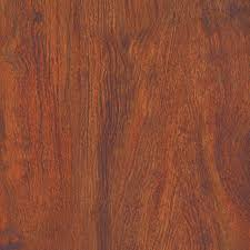 Vinyl Plank Flooring Vs Laminate Flooring Trafficmaster Allure 6 In X 36 In Cherry Luxury Vinyl Plank