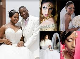 mariage africain mariage traditionnel africain et mariage afro clé en