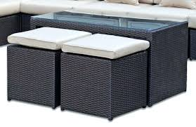 Plastic Ottoman Lovely Outdoor Ottoman Pouf Outdoor Ottoman Pouf Furniture Coffee