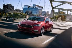 Popular Ford Models 2018 Ford Fusion Sedan Inviting Design Features Ford Com