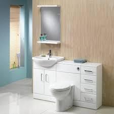 Richmond Bathroom Furniture Genesis Richmond 1325mm Wc Combination Genesis From Amazing