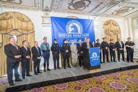 Boston Marathon Route Google Maps by No Credible Threats To 2016 Boston Marathon
