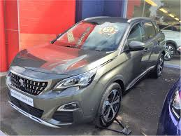peugeot 3008 2017 peugeot 3008 suv allure diesel 2017 used peugeot new zealand