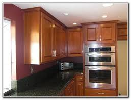 kitchen cabinet refacing san jose mf cabinets