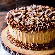 peanut butter snickers cake homemade chocolate cake recipe