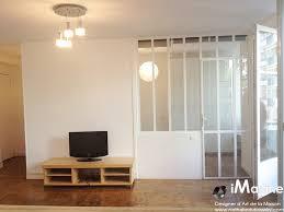 amenager chambre dans salon imagine par nathalie dubowsky photos d appartements et maisons