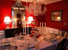 Dining Room Candle Chandelier by Dining Room Enchanting Dining Table Centerpieces For Dining Room