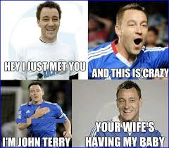 Chelsea Meme - chelsea fc the banter kings