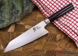 Shun Kitchen Knives Buy Shun Knives All Knives Ship Free