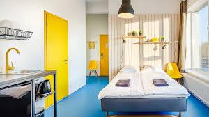 hektor design hostel i accommodation tartu i estonia