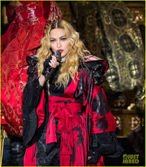 madonna halloween costumes madonna brings the u0027rebel heart tour u0027 to las vegas photo 3491092