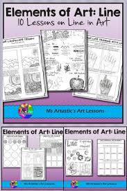 top 25 best elements of art line ideas on pinterest elements of