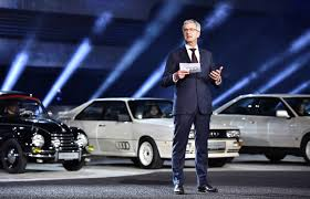 audi ceo volkswagen emissions inquiry finds no evidence against audi ceo