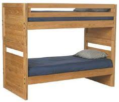 Bunk Beds Factory Cj Bunks Factory Direct Jesscrate Pine Furniture Ideal For