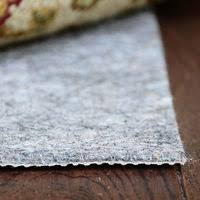 mohawk rug pads rug pads for less