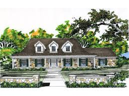 house plans with front porch one story robard country home plan 111d 0015 house plans and more