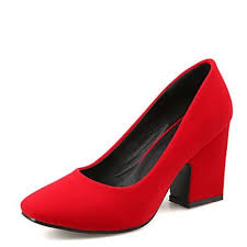 wedding shoes europe wear resisting europe square thick with shoes single shoes