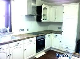 repeindre meuble cuisine chene meuble cuisine en chene peinture meuble cuisine chene comment