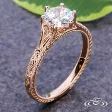 unique gold engagement rings bright sle of engagement ring yellow gold gorgeous