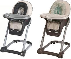 High Chair For Babies Best High Chairs For Babies Graco Blossom Highchair Best New