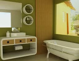 green bathroom ideas 18 relaxing and fresh green bathroom designs home design lover