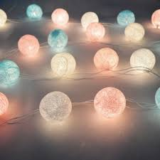 String Ball Lights by Online Get Cheap Colorful Ball Lamp String Aliexpress Com